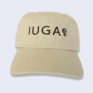 IUGA-Baseball-Cap
