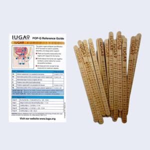 IUGAstix for POPQ